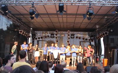 BLAPF unterstützt die ersten Jugendprojekte im Landkreis Biberach